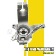 Wheel Hub Steering Knuckle Assembly Right For 2006-2011 Ford Focus