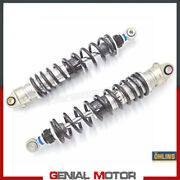 Ohlins Shock Absorber Twin Royal Enfield Continental Gt 650 2019 2020 Re 912