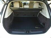 Rear Trunk Liner Floor Mat Cargo Tray Pad For Lincoln Mkc 2015-2019 Brand New