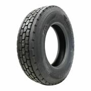 295/75r22.5 Hankook Dl11 Commercial Truck Tire Premium Drive 14 Ply 2tires