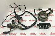 585015 175386 583740 Wiring Hraness Timer Base Ignition Coil Johnson Evinrude