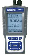 Oakton Wd-35408-01 Waterproof Con 600 Meter And K=1.0 Probe With Calibration