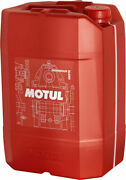 Motul 104300 7100v 4t Off-road Competition Synthetic Motorcycle Oil 15w-50 1 Lit
