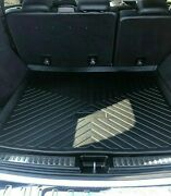 Rear Trunk Liner Floor Mat Cargo Tray For Mercedes-benz Gle 2016-2019 Brand New