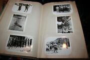 2 Of 2 Soldiers Artistic Journal Of Galapagos Islands During Wwii 6th Aaf 1944