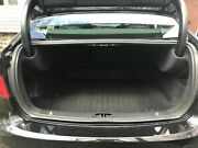 Rear Trunk Liner Floor Mat Cargo Tray Pad For Volvo S60 2011-2018 Brand New