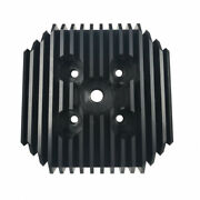 Racing Headsquare Type/black For 2 Stroke Engine Kit 66cc/80cc-gas Bicycle