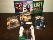 Movie Madness ..tv Series Friends Dexter Duck Dynasty Csi And More From 2.88up