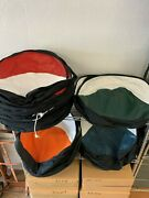 25 Tractor Steel Pan Seat Covers, These Fit Several Seats, 4 Different Colors