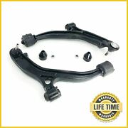 2x Front Lower Control Arms Pair For 2001-2007 Chrysler Voyager Dodge Caravan