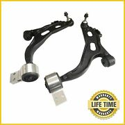 2x Front Lower Control Arms Pair For 2005 2006 2007 Ford Freestyle 500