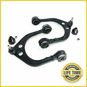 2x Front Upper Control Arms Set Pair For 2005-2010 Dodge Charger Chrysler 300