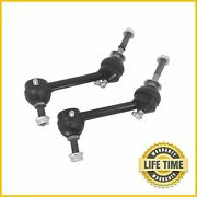 2x Front Sway Bar Stabilizer Links Pair For Ford Crown Victoria Lincoln Town Car