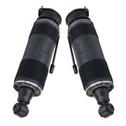 Pair Set Of 2 Rear Arnott Susp Struts Assies Reman For Mb R231 From Vin 122821