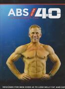 Middle Age Core Ab Workout Dvd Video Training Build Lean Muscle Shed Stomach Fat