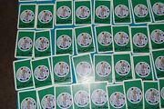 Jack Charlton Signed Pack Of 1966 World Cup Playing Cards 54 In Total