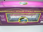 M.t.h. Electric Train O Scale Freight Car….new