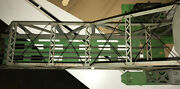 Lionel Warehouse Special 313 Bascule Bridge 1942 Grey Verson More Pictures Added