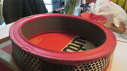 Nos 1965 1966 1967 1968 Ford Galaxie And Cars 240 Air Cleaner Element Filter Nos