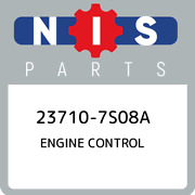 23710-7s08a Nissan Engine Control 237107s08a, New Genuine Oem Part