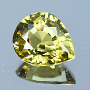 Gia Crtified 2.12cts 100natural Nice Color Change Alexandrite For Fashion Jewel