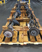 2009 Dodge Ram 2500 Front Axle Assembly 3.73 Ratio 35k Oem Lkq