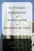 Economic Evolution And Revolution In Historical Time, , Very Good Book
