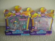 Shopkins Royal Trends Happy Places Charming Wedding Arch Sweet Celebrations Lot