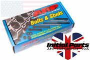 Arp Fits Gm And03904 And Up Ca625+ 12pt Head Stud Kit