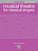 Musical Theatre Classical Singers Soprano Vocal Sheet Music Songs Book 3 Audio