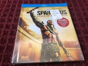 Spartacus Gods Of The Arena - The Complete Collection Blu-ray Disc, 2011,...