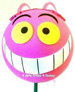 Disney Parks Cheshire Cat Retired Hard To Find Antenna Pencil Topper Last One