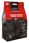 Buddy Bits Hip And Joint Canine Supplement Wafers 56 Ct. Peanut Butter / Coconut