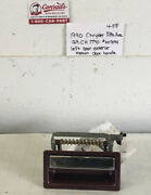 Used Vintage Chrysler Fifth Ave 1990 Left Exterior Door Handledrivers Quality