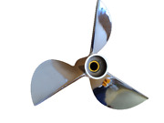 Signature Propeller Eagle 3 Right Hand V6 Ob 30 Pitch
