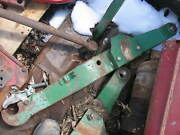Oliver Tractor 3 Point 3pt Arm 1600 1650 1655 1850 1750 1755