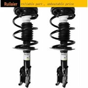 Fit For 2010-2012 Subaru Legacy Front Left Complete Struts Andcoil Quick Assembly