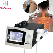 Shockwave Therapy Pain Relief Erectile Dysfunction Physiotherapy Equipment