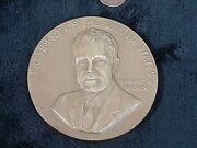 Richard M. Nixon Inauguration Medal January 20th 1973