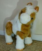 Furreal Friends Baby Butterscotch My Magical Show Pony Hasbro 52194 17 Inch