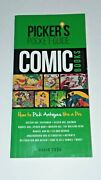 Picker's Pocket Guide Comic Books How To Pick Antiques Like A Pro Golden Age