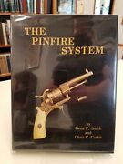 The Pinfire System Gene P Smith Chris C Curtis Signed 1st Ed Hcwdj Like New 1983