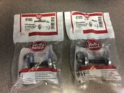 Lgb 67403 Ball Bearing Wheel Sets Lot Of 2 Packages Of 2 New In Packages W/ Cont