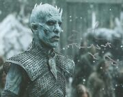 Richard Brake Photo Signed In Person - Night King In Game Of Thrones - H364