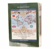 The Great Courses Modern History The Long 19th Century European History From 17