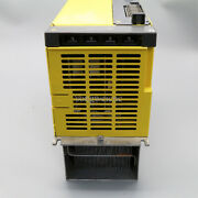 Second Hand Fanuc Amplifier A06b-6122-h045 Is Test Ok With 90days Warranty