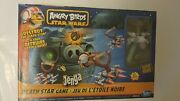 Hasbro Angry Birds Star Wars Jenga - Destroy The Death Star Game