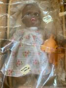 1970and039s Afro American Gerber Baby Doll