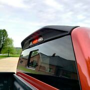 Painted Truck Cab Spoiler Wing 983559 For Ford Ranger Crew Cab 2019-2021