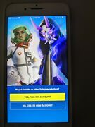 Apple Iphone 7 Plus - 32gb - Gold Verizon With Fortnite Installed